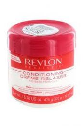 Revlon Realistic Conditioning Creme Relaxer - 16.76 Oz
