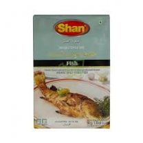 Shan Fish Spice Mix 50g