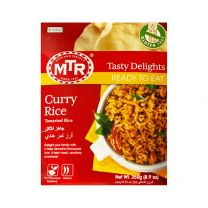 MTR Curry Rice (Ready to Eat) 250g