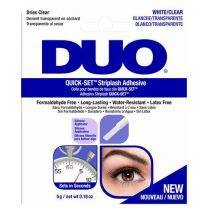 Ardell Duo Quick-Set Strip Lash Adhesive Clear - 5g