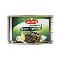 Durra Stuffed Grape Leaves 400g