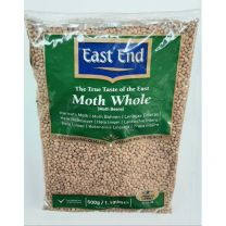 East End Moth Whole (500g)