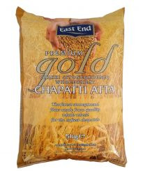 East End Wholemeal Gold Chakki Atta 5kg