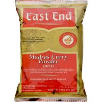 East End Madras Curry Powder (Hot) 400g