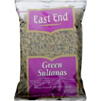 East End Green Sultanas 100g