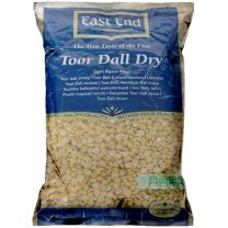 East End Toor Dall Dry (500g)