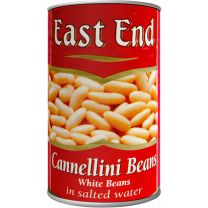 East End White Kidney Beans 400g