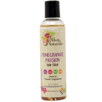Alikay Naturals Pomegranate Passion Hair Elixir - 4 oz