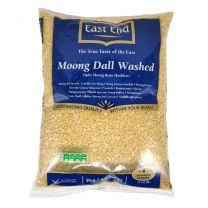 East End Moong Dall Washed (2kg)