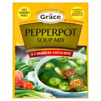 Grace Pepperpot Soup Mix