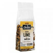 Greenfields Dried Sliced Lime (75g)