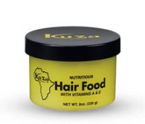 Kuza Hair Food 226g