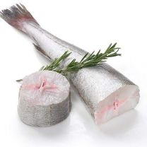 Hake Fish 1Kg (Approx) - Frozen