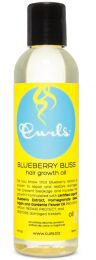 Curls Blueberry Bliss Hair Growth Oil - 4 oz