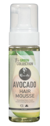Curls The Green Collection Avocado Hair Mousse - 8 oz