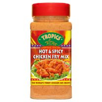 Tropics Hot & Spicy Chicken Fry Mix 300g