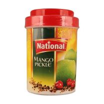 National Mango Pickle 1 Kg