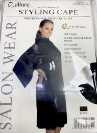 Allure Styling Cape Salon-Wear #63521