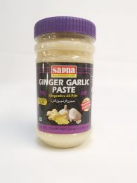 Sapna Ginger Garlic Paste 330g