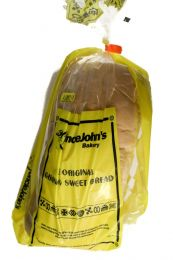 UNCLE JOHNS  SWEET BREAD 800g