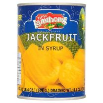 LAMTHONG JACKFRUIT IN WATER 565g