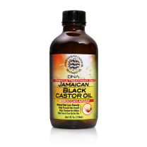 DNA Jamaican Black Castor Oil Moroccan Argan 4oz