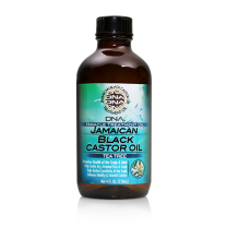 DNA Jamaican Black Castor Oil Tea Tree 4oz