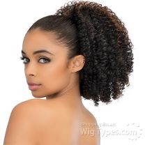 Janet Collection Ponytail - Afro Stylish String
