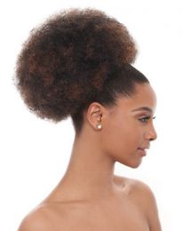 Janet Collection Synthetic Ponytail - Afro Sexy