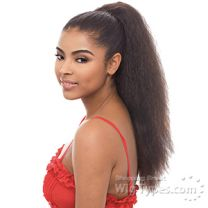 Janet Collection Synthetic Ponytail - Dream Choice L