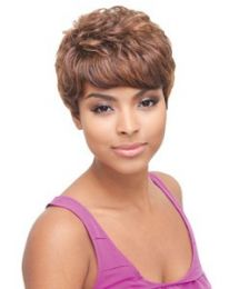 Janet Collection Synthetic Wig - Kandio