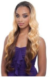 Janet Collection Synthetic Wig - super trisha