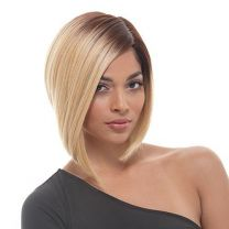 Janet Collection Synthetic Helen Wig