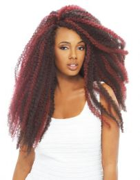 Janet Collection Afro Twist Marley Braid