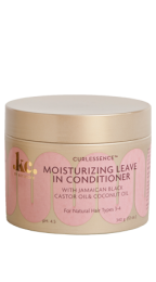 KeraCare CurlEssence Moisturising Leave In Conditioner - 11.25 Oz