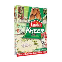 Laziza Kheer (Rice Pudding) Mix 155g