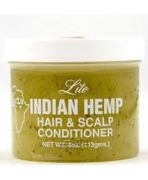 Kuza Indian Hemp Hair & Scalp Treatment 113g
