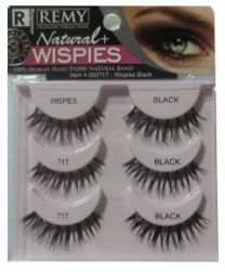 Response Remy Natural+ Wispies 71T - 3 Pack