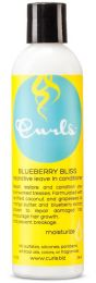 Curls Blueberry Bliss Reparative Leave In Conditioner - 8 oz