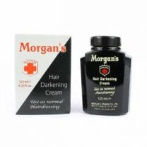 Morgans Hair Darkening Cream - 4.23 Oz