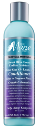 The Mane Choice Tropical Moringa Sweet Oil & Honey Endless Moisture Rinse Out Or Leave-In Conditioner - 8oz