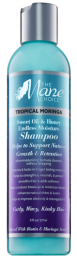 The Mane Choice Tropical Moringa Sweet Oil & Honey Endless Moisture Shampoo - 8oz