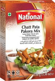 Chatt Pata Pakora Mix - National.150g
