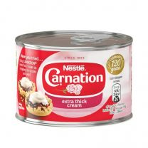 Nestle Carnation Extra Thick Cream 170g