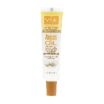 Via Natural Argan Oil 1.5 Oz
