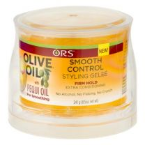 ORS Olive Oil with Pequi Oil Smooth Control Styling Gel 8.5 oz