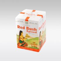 Palanquin's Red Bush Spiced (40 Teabags)