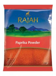 Rajah Paprika Powder 1000g