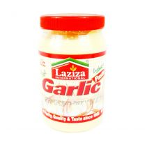 Laziza Garlic Paste 1Kg