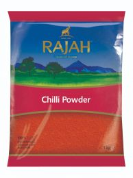 Rajah Chilli Powder 1kg
